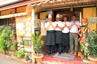 スパイス王国 Group of Namaste Ganesha 十日市店